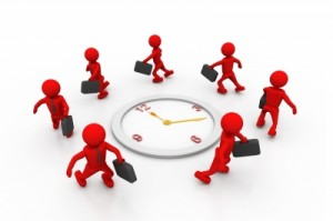 Business Time Management - Image courtesy of freedigitialphoto.net renjith krishnan