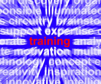 Make Training Effective with these Successful Techniques! - Image courtesy of Stuart Miles / FreeDigitalPhotos.net